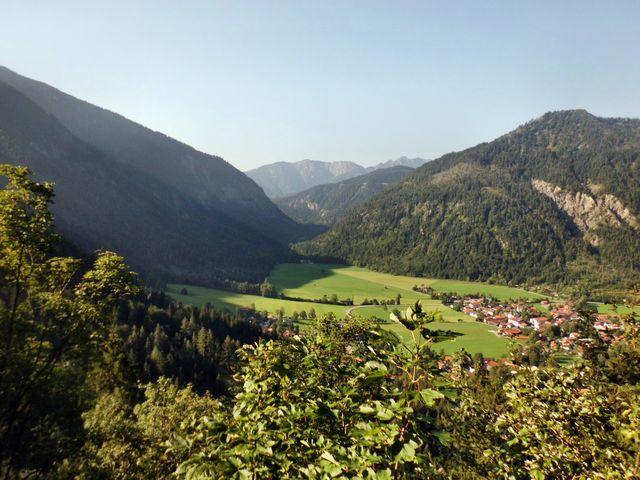 Chiemgauer Alpen - vom  11. bis 14. Juni 2020