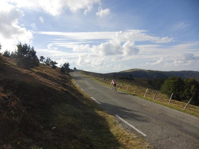 Cevennen-Rundfahrt - vom  5. bis 12. Juni 2021