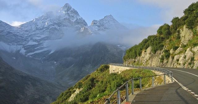 quaeldich.de-Schweiz-Rundfahrt 2016 - vom  13. bis 20. August 2016