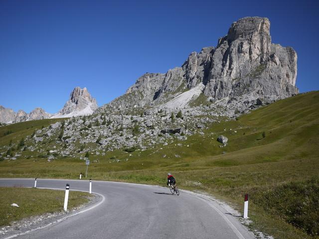 Tauern- und Dolomitengiro - vom  22. bis 29. Juni 2019