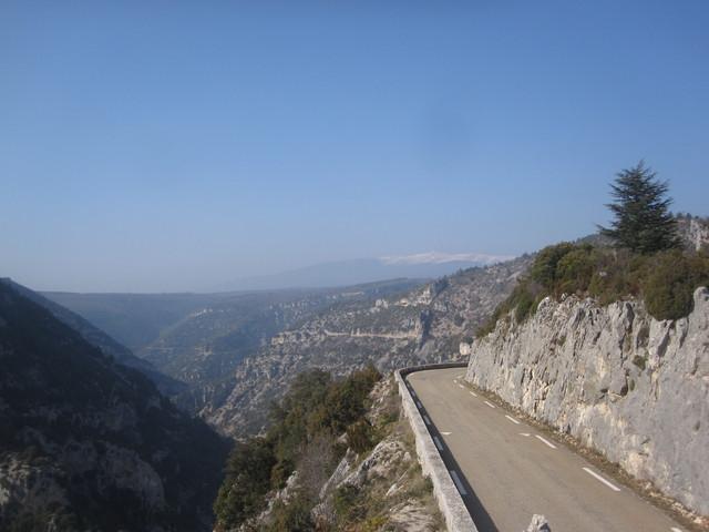 Saisonauftakt in der Provence (L'Isle-sur-la-Sorgue) - vom  1. bis 8. April 2017