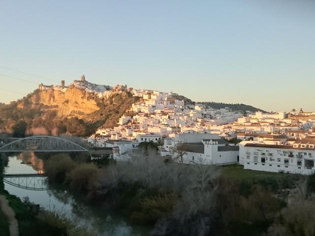 Saisonauftakt in Andalusien (Ronda und Gibraltar) - vom  11. bis 18. März 2017