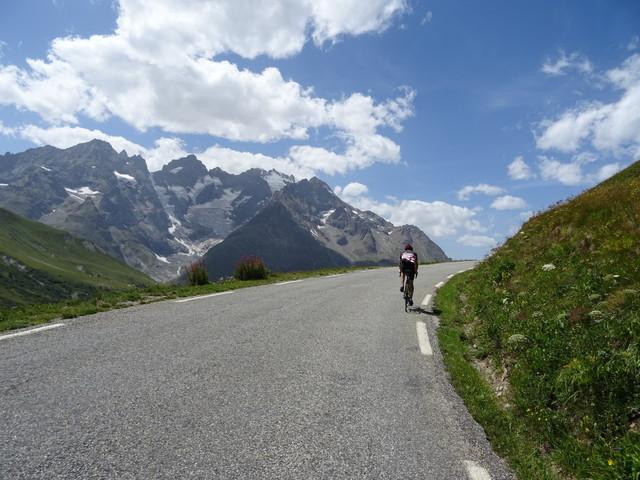 Französische Alpen Relaxed - vom  3. bis 10. August 2019
