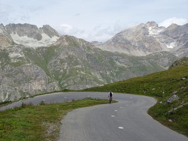 Rennradwoche Savoyer Alpen - vom  3. bis 10. August 2019