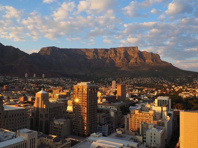 Südafrika und Cape Town Cycle Tour - vom  2. bis 11. März 2019