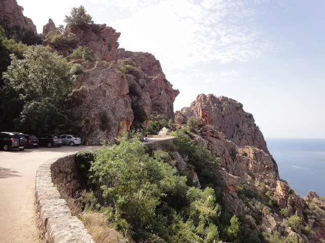 Korsika-Rundfahrt - vom  15. bis 21. September 2019