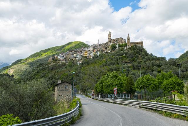 Ligurien – Alpen der Ponente - vom  18. bis 25. April 2020