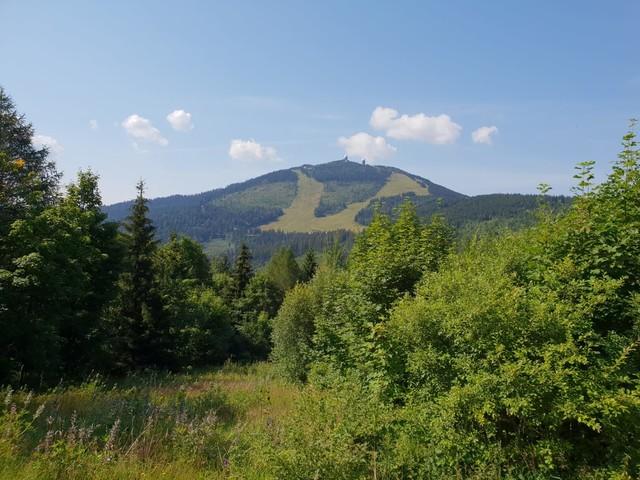 Bayerischer Wald & Böhmerwald - vom  2. bis 5. September 2021
