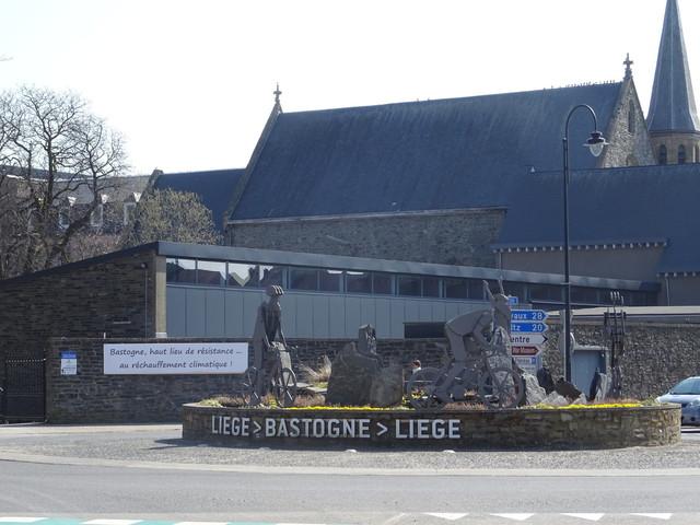 Ardennen – Legenden von Bastogne - vom  21. bis 24. Mai 2020