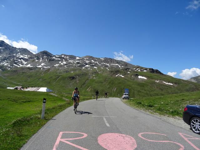 Rätische Alpen – Rund um das Stilfser Joch - vom  10. bis 17. Juli 2021
