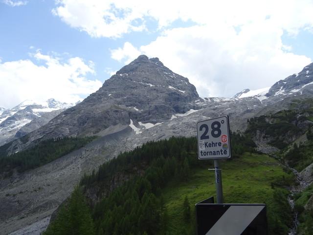 Rätische Alpen relaxed - vom  17. bis 24. Juli 2021