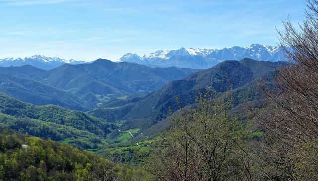Asturien-Rundfahrt - rund um die Picos de Europa - vom  5. bis 13. Juni 2021