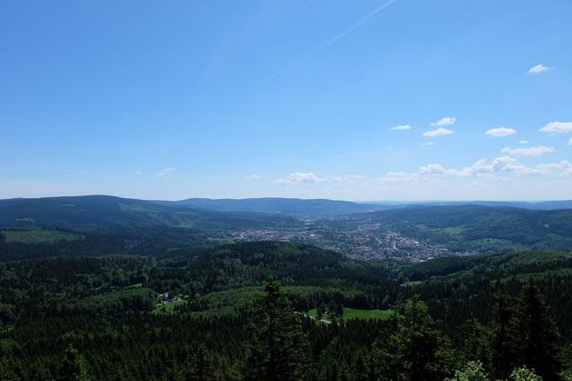 Thüringer Wald - Oberhof - vom  21. bis 24. Mai 2020