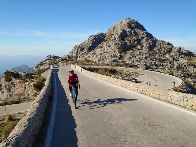 Mallorca – Balearischer Saisonauftakt - vom  19. bis 26. März 2022