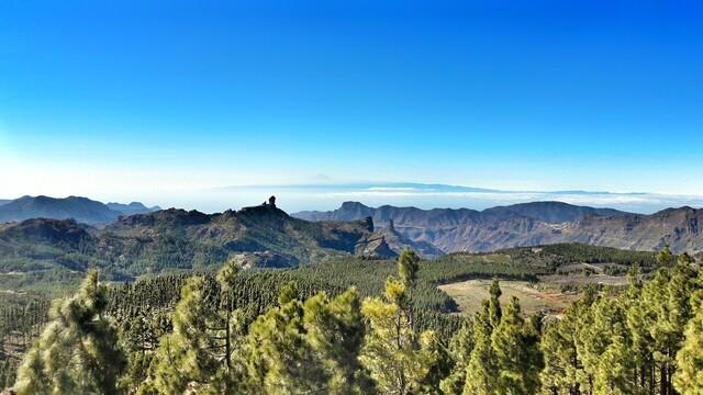 Bergtraining auf Gran Canaria - vom  4. bis 11. April 2021