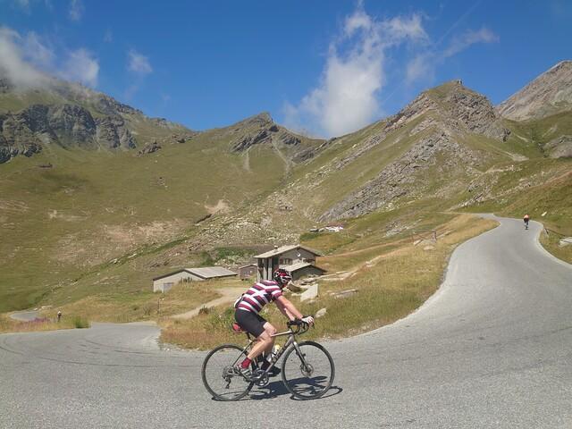 Cottische Alpen – Westalpen in Piemont und Dauphiné - vom  20. bis 27. August 2022