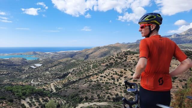Kreta - Saisonausklang auf der Insel der Götter - vom  16. bis 24. Oktober 2021